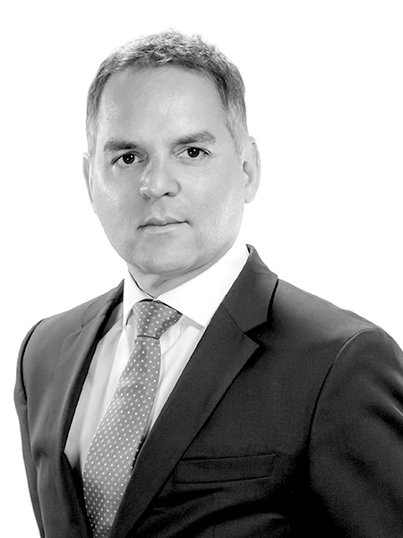 Marcelo Carrere,Country Manager