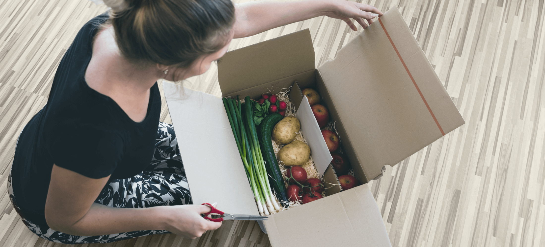 Staying fresh: How UK grocery retailers are innovating with delivery