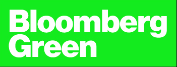 Bloomberg Green poster