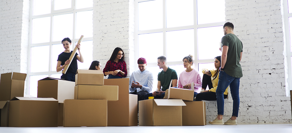 Your guide to office relocation (or lease renegotiation)